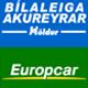 Bílaleiga Akureyrar - Höldur ehf.