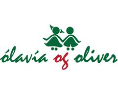 Ólavía og Oliver