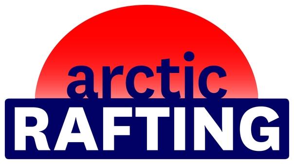 Arctic Rafting