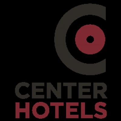 CenterHotel Plaza - tveggja manna