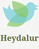 Hótel Heydalur 1x1 fl. 3 - Sumar