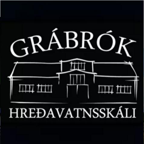 Grábrók Hreðavatnsskáli