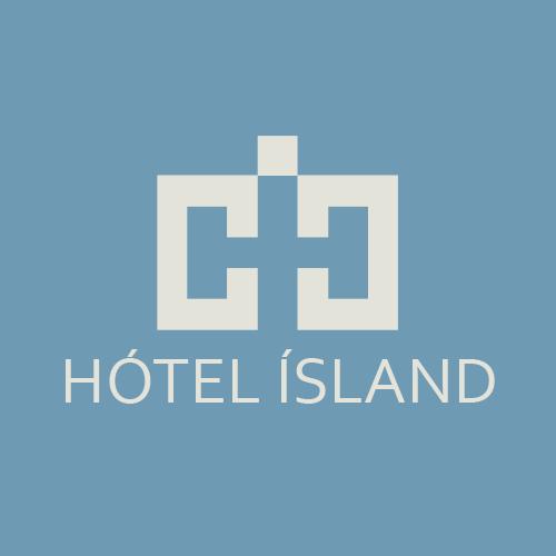 Hótel Ísland - Einstaklings